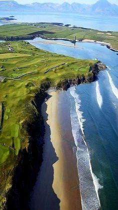 Tralee.. County Kerry, Ireland