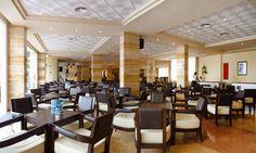 Bar Salón at the Hotel Marina Torrenova 4*, Palma Nova, Mallorca.
