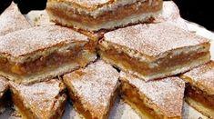 Reteta Prajitura cu mere , gata in cateva minute ! Romanian Food, Romanian Recipes, Healthy Desserts, Apple Pie, Sweet Recipes, Deserts, Food And Drink, Cooking Recipes, Yummy Food
