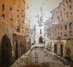 """""""Austria"""" by Lauren Dunn"""