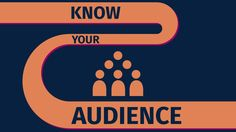 The presentation of your lifetime starts from knowing your audience by Matteo Cassese via slideshare