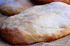 Sueños de amor y canela: Tortas de manteca