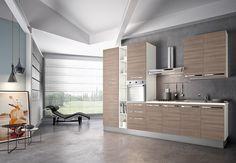 Mobili sparago ~ New smart cucine moderne mobili sparaco kitchen