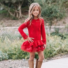 """www.littletrendsetter.com on Instagram: """"One of our favorite dresses is back!! And one of our fav twins @clementstwins are Rocking it!!"""" Cute Small Houses, Trendy Girl, Plus Belle, Beautiful Children, Ava, Twins, India, Sweet, Sweaters"""