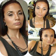 Makeup for lieko #esthetique  #maquillage  #ecole Taking Pictures, Makeup