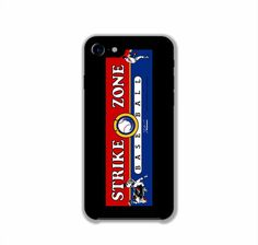 cool Strike Zone Baseball Arcade Marquee iPhone - Samsung Galaxy Cell Phone Case Check more at https://ballzbeatz.com/product/strike-zone-baseball-arcade-marquee-iphone-samsung-galaxy-cell-phone-case/