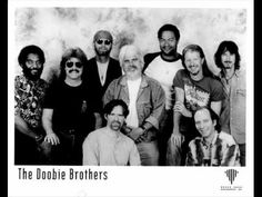 See The Doobie Brothers pictures, photo shoots, and listen online to the latest music. Best Classic Rock, Classic Rock Bands, Classic Rock And Roll, Rock N Roll, Little Prayer, Prayer For You, Rock Music, My Music, Live Music