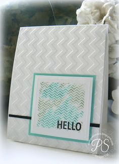 Created using my paper pumkin kit! stampsnsmiles.blogspot.com