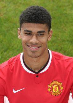 Warren Joyce hopes 19-year-old Ashley Fletcher can replace Will Keane in his Manchester United Under-21s' line-up.