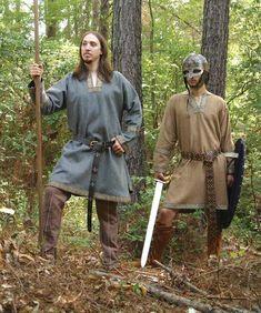 ancient viking clothing - Google Search