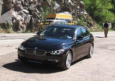 The 2013 BMW 335i.....luv my new car babes!!! @G ;) thk u!