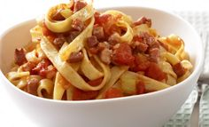 very PINteresting {pasta, pasta, pasta}