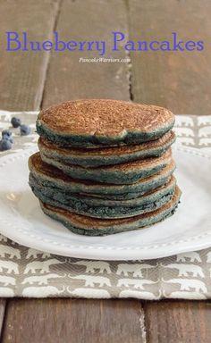 pancakewarriors blueberry pancakes blueberry pancakes these pancakes ...