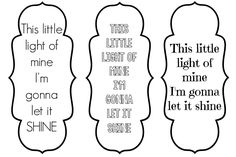 Cave Quest VBS Frugal Crafts - Glow Bracelets - BorrowedBlessings.net
