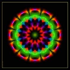 Kaleidoscope Dreams ღ~*~*✿⊱╮