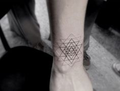 sri yantra tattoo - Google Search