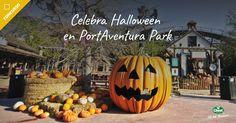 Celebra Halloween en PortAventura Park