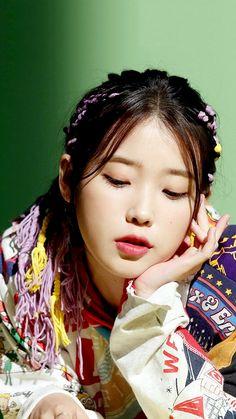 Korean Actresses, Korean Actors, Iu Fashion, Korean Beauty, Little Sisters, K Idols, Korean Singer, Girl Crushes, Kpop Girls
