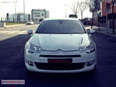 Citroën C4 1.6 HDi Confort 2011 Model 41.750 TL Galeriden satılık ikinci el Beyaz renk - 202495110