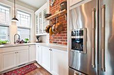 Who else has dreams of a double door refrigerator? Kitchen Design Gallery, Double Door Refrigerator, Entertainment Center, Service Design, Home Office, Kitchen Cabinets, Doors, Dreams, Dining