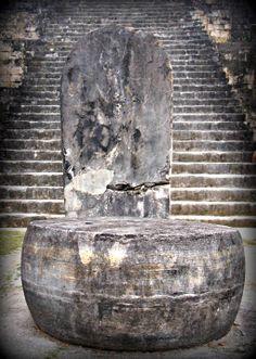 #Tikal #Guatemala Incredible Mayan ruins at Tikal National Park