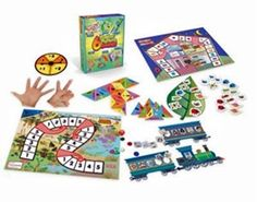 Set of 6 educational games and activities designed to introduce children to number patterns 1 - Children will love playing with numbers, counting and discovering patterns to win each game. These games are designed at an early level to cover numbers an Learning Numbers, Fun Learning, Playing With Numbers, Mathematics Games, Number Patterns, Number Games, Game Guide, Game 1, Addition And Subtraction