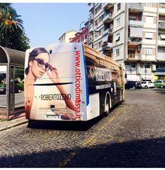 #robertozeno #eyewear  #otticodimassa