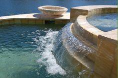 Lanai Ideas, Pool Spa, Pool Designs, Photo Library, Space, Outdoor Decor, Floor Space, Veranda Ideas, Spaces
