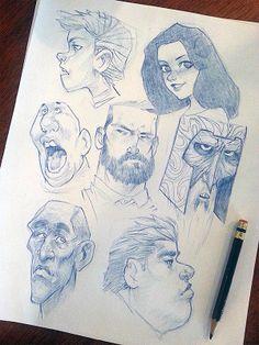 Agios Stefanos (Collage Vintage) - Bottle Tutorial and Ideas Cartoon Faces, Cartoon Styles, Cartoon Drawings, Cartoon Art, Cool Drawings, Character Drawing, Character Illustration, Illustration Art, Arte Lowrider