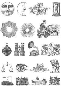 Antique Illustration, Ink Illustrations, Illustration Art, Future Tattoos, Tattoos For Guys, Tattoo Drawings, Art Drawings, Tattoo Flash Art, Vintage Drawing