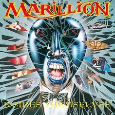 Marillion - B Sides Themselves