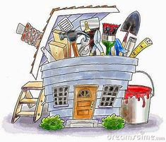 How to Finance Home Renovations on a Budget