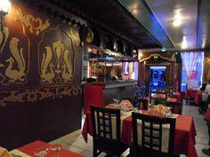 Le Délice Indien, Montauban - Restaurant Avis, Numéro de Téléphone & Photos - TripAdvisor - Montauban, Tarn-et-Garonne, France - Août 2011 -