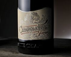 EMMECIDUE - Chiaromonte Selezione Wine packaging design blog World Packaging Design Society│Home of Packaging Design│Branding│Brand Design│CPG Design│FMCG Design