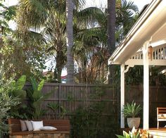 Outdoor deck tips: 5 things you need to know Composite Decking, Wooden Pool Deck, Deck Finishes, Deck Colors, Concrete Porch, Decking Material, Small Outdoor Spaces, Timber Deck