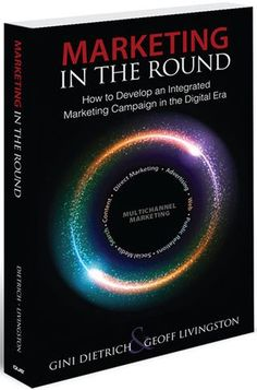 Valeria Maltoni reviews Marketing in the Round.