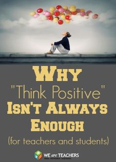 Positivity without a plan can yield disappointment. Thankfully, though, there has been some solid research as of late on methods that can balance the encouragement of positive thinking with the critical planning of realism.