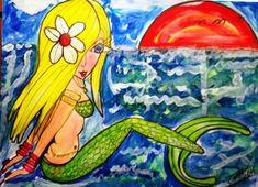 Abstract Mermaid Art Volume lll - Kindle edition by Richard Cortez. Arts & Photography Kindle eBooks @ Amazon.com.