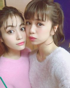 Japanese Girl Group, Entertaining, Dance, Cute, Model, Beauty, Twin, Happiness, Style