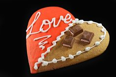 Gingerbread Cookies, Valentines Day, Ginger Bread, Cake, Desserts, Photos, Heart, Food, Gingerbread Cupcakes
