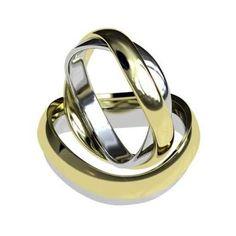 Resultado de imagem para argollas de matrimonio