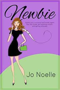 Hop on over to My Book Cave and check out today's deals including Newbie by Jo Noelle. Genres: #Romance #Contemporary | Rating: Mild+. Now on sale for only $0.99 on Amazon Kindle! Deal ends: 12/03/2016 #99cents