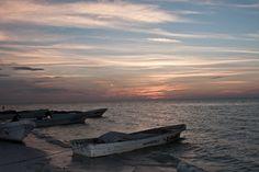 Isla #Holbox una tarde mas.