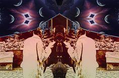 Temporal Mirror. #creative #acid #visual #visuals #trip #trippy #psychedelic #psychedelicart #mushrooms #acidart #artofday #lsd #lsd25 #popsurrealism #popart #popsurrealist #digitalart #abstractart #artislife #dope #cannabis #maryjane #fractals #artwork #arts #abstract #hippystyle #goodvibes #dmt #marijuana #420 #imagination #fantasy #spiritual #spirituality #meditation #universe #stars #moon #cyber #alternative #punk #voyager #colours #psychedelia