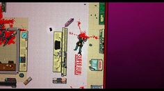 The sounds of Hotline Miami 2 available as 3 vinyl disc set
