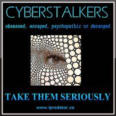 cyberstalking | Cyberbullying, Cyberstalking and Cyber Harassment Educator | Dark ...