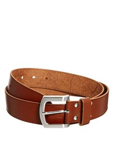 You like these  ASOS Leather Belt In Brown - Brown - http://www.fashionshop.net.au/shop/asos/asos-leather-belt-in-brown-brown/ #ACCESSORIES, #ASOS, #Belt, #Brown, #ClothingAccessories, #In, #Leather, #Mens, #MensBelts #fashion #fashionshop