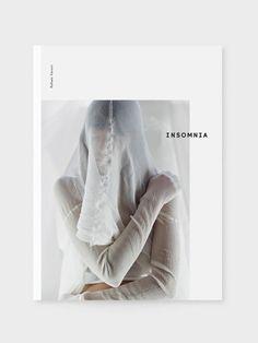 INSOMNIA COVER 2012 by Rafaela Kacunic...