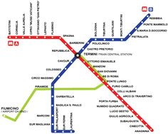 Rome metro pdf map Be my guest in Rome https://www.homeaway.it/affitto-vacanze/p1941315?uni_id=3655209