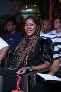 Nollywood Divas Stephanie Linus And Kate Henshaw At Launch Of GS4 - Celebrities - Nigeria http://www.nairaland.com/3524849/nollywood-divas-stephanie-linus-kate